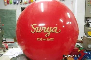 Balon Promosi