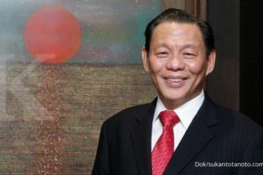Disebut penguasa lahan ibukota baru, inilah sepak terjang bisnis Sukanto Tanoto
