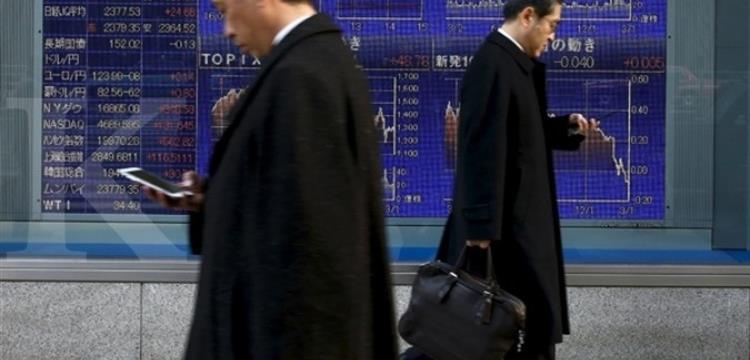 Laju kenaikan bursa saham Asia tertahan kebijakan Trump yang menekan Meksiko