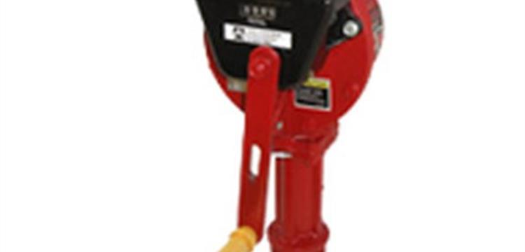 Fill Rite Rotary Hand Pump FR 112 CL