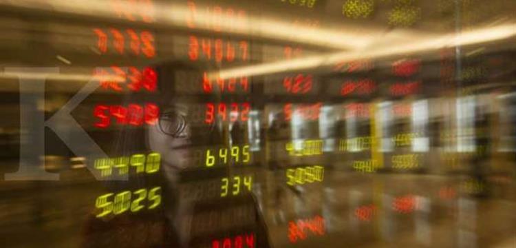 IHSG naik lagi, 10 saham ini harganya merosot paling dalam, Kamis (8/8)