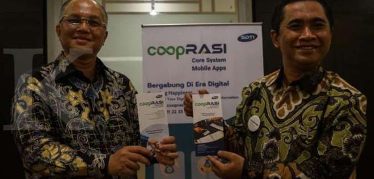 Cooprasi mencari peluang dari layanan digital untuk koperasi