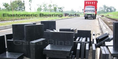 Distributor Elastomeric Bearing Pads