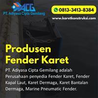 Supplier Rubber Fender Kapal