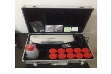 Portable Pesticide Meter Pesticide Meter
