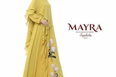 Mayra Syakila Syari