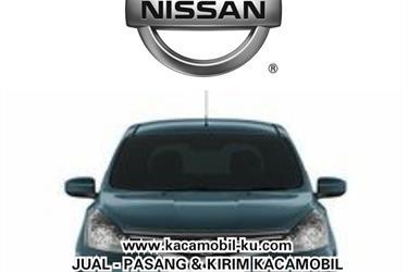 Kacamobil Nissan Grandlivina kaca mobil