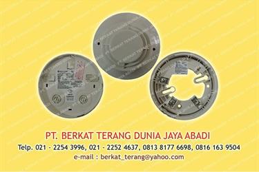 Smoke Detector Addressable Fsp-851 Notifier