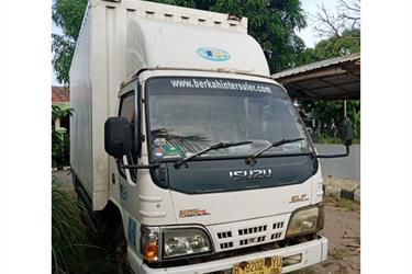 Jasa Logistic Bekasi