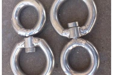 Stainless Steel Segel Dan Gili-gili