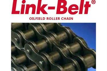Pt Sarana Teknik Linkbelt Chain Roller