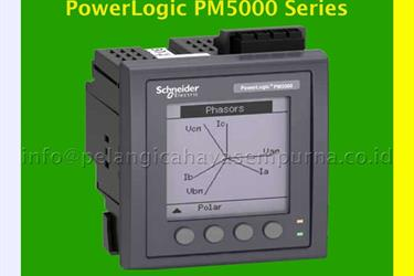 Power Meter Digital Power Meter Digital PM5000 Series PM5560