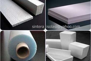 Styrofoam Sheet - Gabus Lembaran Surabaya