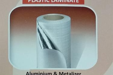 Produk PLASTIK LAMINATE (ALUMINIUM METALIZER)