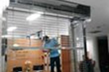 Pintu Rolling Grille Stainles Tasik Ciamis Banjar Bandung
