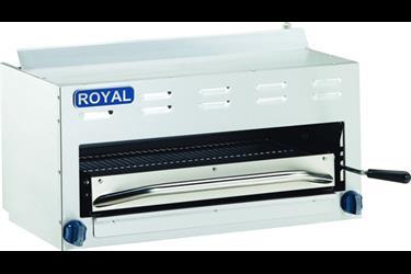Royal Salamander Rsb-48