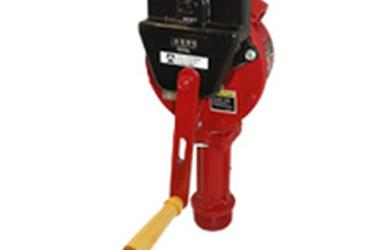 Fill Rite Rotary Hand Pump FR 112 CL