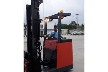 Toyota Forklift Murah Harga Dealer Tangerang