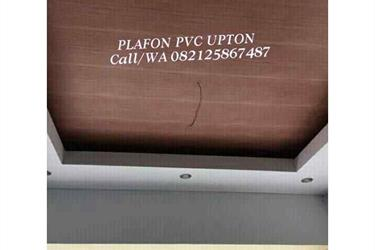 Plafon Pvc Kang Bang