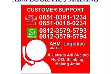 ABM Trans Malang layani Charter Truk