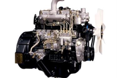 Jual Diesel Isuzu 6BG1T