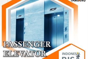 Distributor Elevator Indonesia