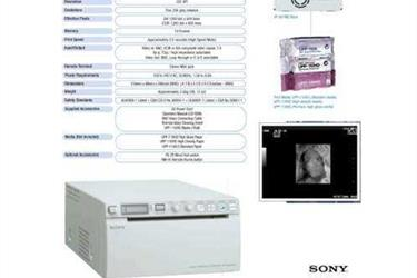 Printer USG Sony Murah Sony UP 897 MD