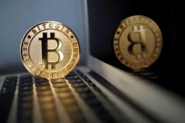 Nilai Bitcoin Melonjak 180%, Sentuh Rp 166 Juta