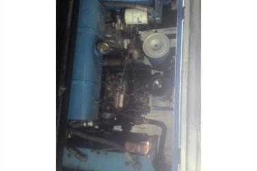 Compressor PDS 175