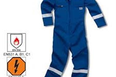 Coverall Nomex123, Jual Coverall Nomex123, Nomex123