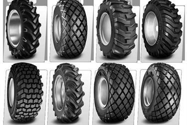 Ban Alat Berat, Loader, Grader, Traktor, Vibro, Dsb