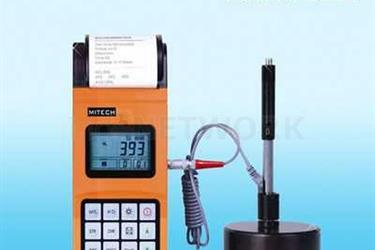 Mitech Mh310 Portable Leeb Hardness Tester