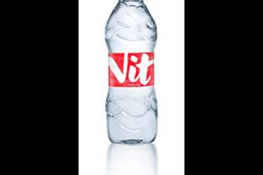 Jual Air Minum VIT botol 330 ml murah surabaya tuban