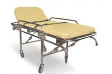 Branchart Ambulance 6417