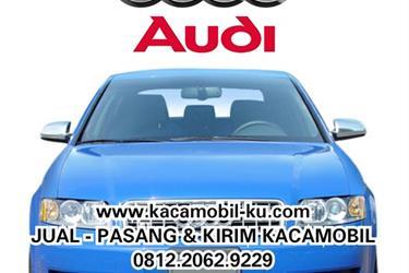 Kacamobil Audi B6 Kaca Mobil
