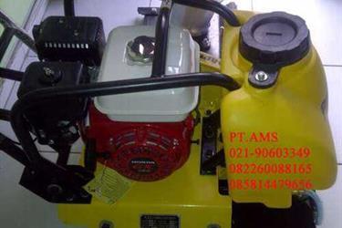 Jual Stamper Kodok Dynamic DPC 160 H Engine Honda GX 160