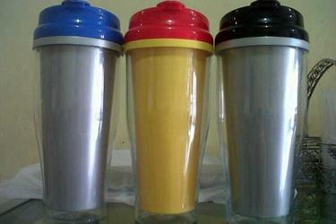 Printing Sablon Botol Plastik Termurah Berkualitas Cepat Surabaya
