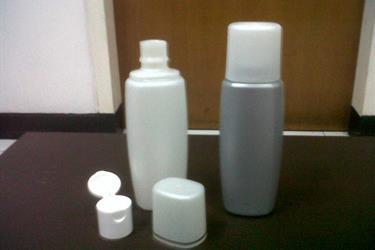 Botol Hexagon 100ml