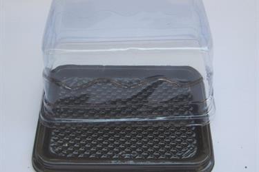 Food Cake Box ukuran 23