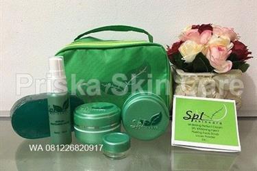 Cream SPL Original Kulit Berminyak dan Berjerawat