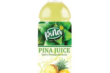 Juice Pineapple (Minuman Sari Buah Nanas)