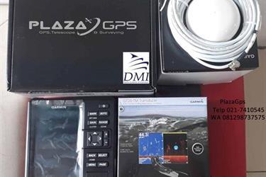 Garmin GPS Map 585 Plus Transducer GT20 081298737575