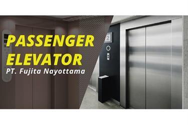 Lift Passenger