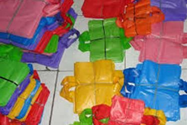 Kantong Plastik Printing