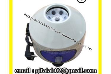 Jual Centrifuge Murah, Centrifuge Cina, Centrifuge 6x15ml