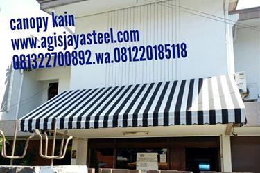 Canopy Kain Sunbrella Di Indonesia