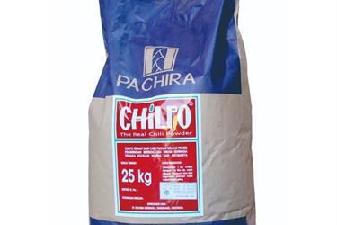 Chili Powder ( Chilpo )