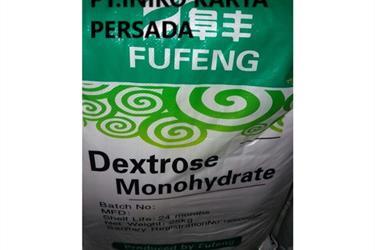 DEXTROSE MONOHYDRATE Dextrose Monohydrate