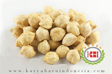 Kemiri - Candlenut - Pt. Karya Baru Indonesia