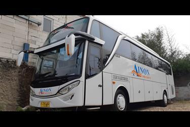 Sewa Bus Pariwisata Big Bus